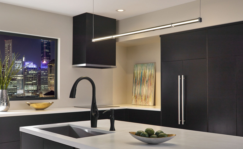 Gia Linear Suspension Thingz Contemporary Living