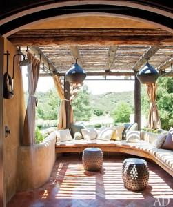 Design Tips Contemporary Southwestern Style In Your Arizona Home Thingz Contemporary Living