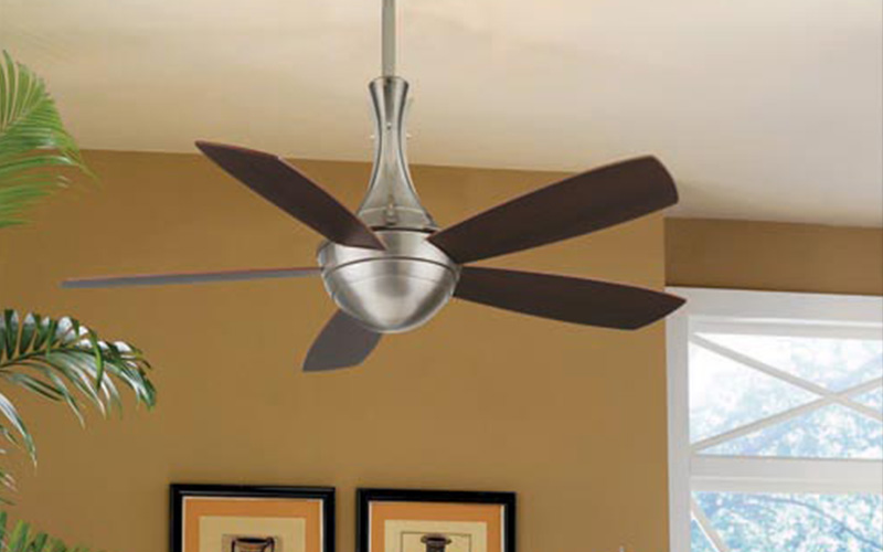 How High Should I Hang My Ceiling Fan