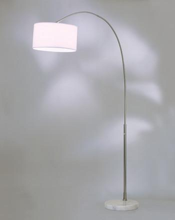 Float Arc Lamp Thingz Contemporary Living