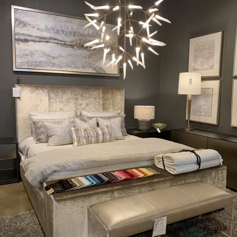 king size bed Scottsdale store